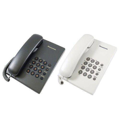 Teléfono Panasonic Kx-ts500 Original Para Escritorio O