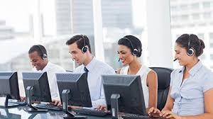 agente call center con experiencia en ventas