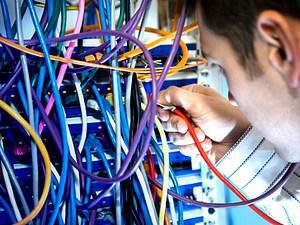 instalador de redes