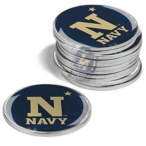 Ncaa Naval Acade_Y _Idship_En_ 12 Pack Ball _Arkers