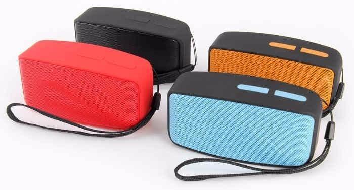 Parlante Bluetooth N10 Original Stereo