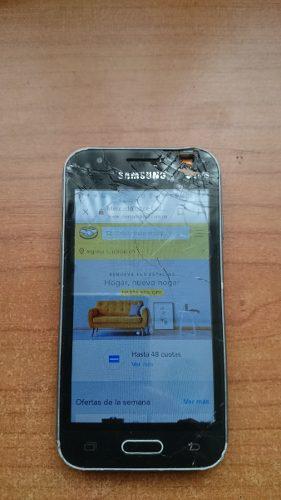 Samsung J1 Mini Prime Sm-j106b Siniestrado (listo Para Usar)