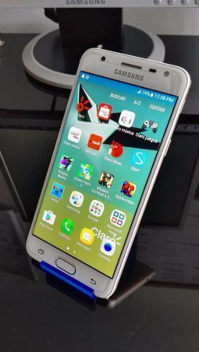 Samsung J5 Prime, Huella, 4g, 16gb, Para Repuestos