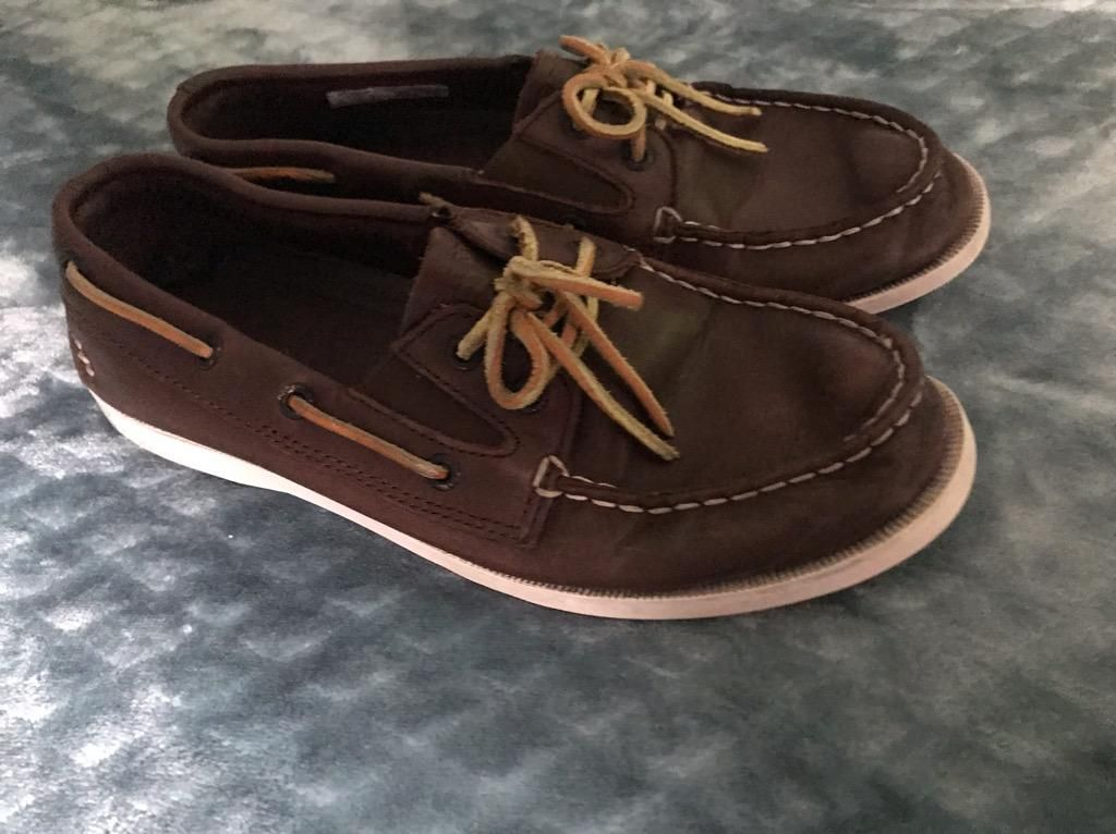 zapatos sperry top sider cali xl