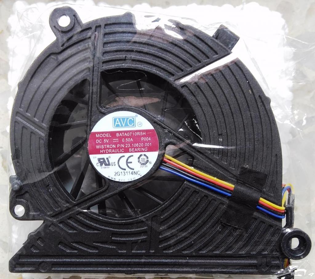 ASC NUEVO Cooler para Todo en Uno HP 18 ALLINONE