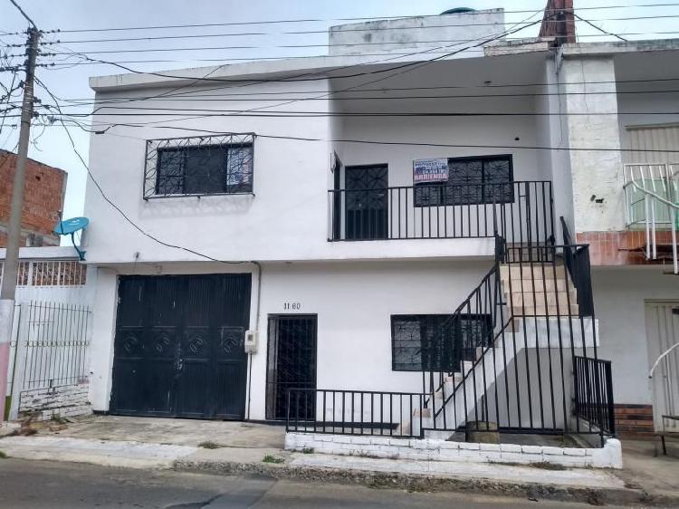 Apartamento En Arriendo En Cúcuta San Luis Cod. ABPRV-1275