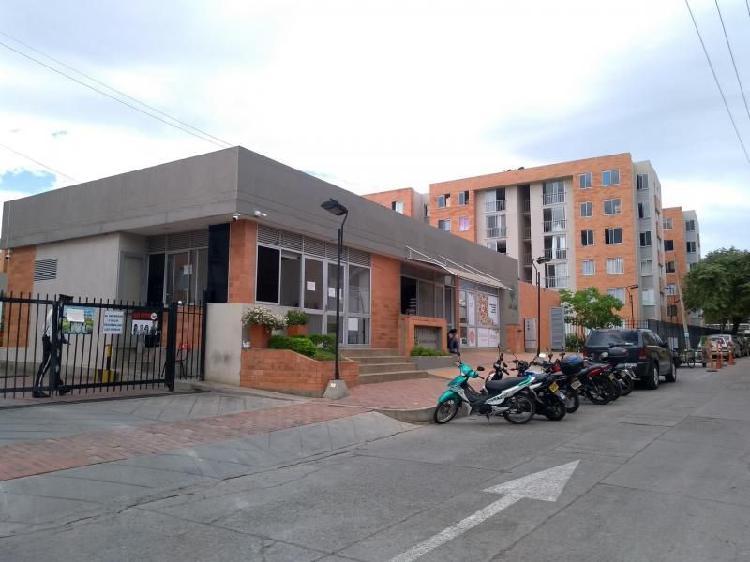 Apartamento En Arriendo En Cúcuta San Luis Cod. ABPRV-1312