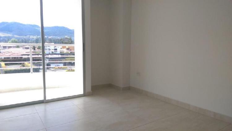 Arriendo de apartamento en la Ceja Antioquia - wasi_1542297