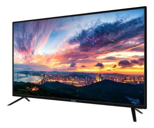 Tv De 32 Pulgadas Hd Smart Tv Exclusiv