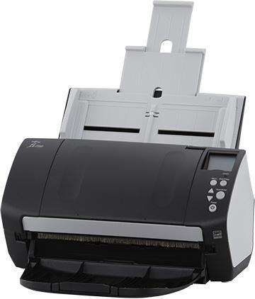 Venta y alquiler de escaner para digitalización de