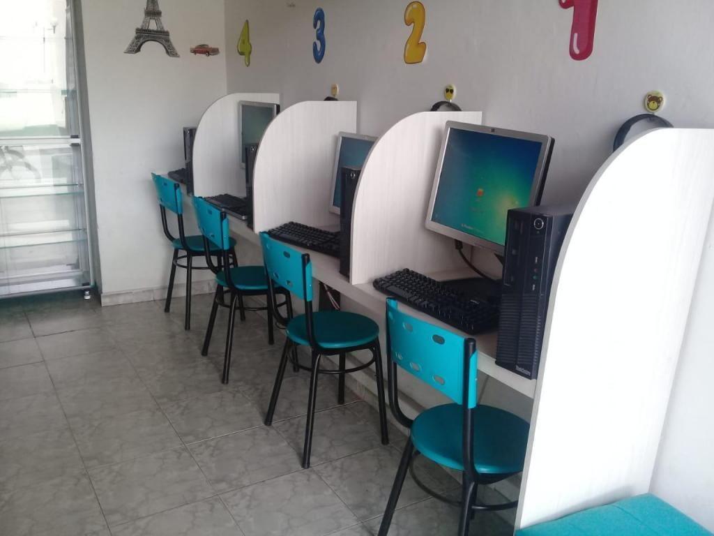 se venden 4 computadores