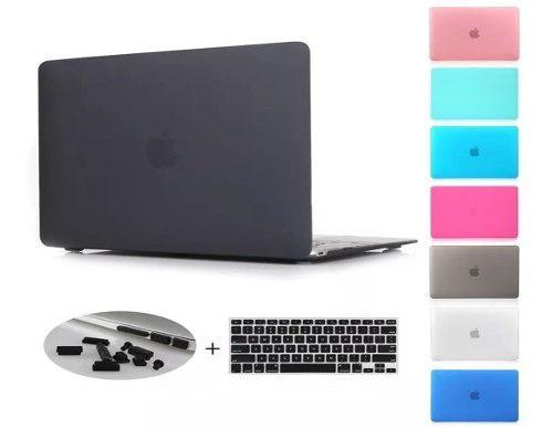 Carcasa Mac Macbook Air 11 Y 13 Teclado + Carcasa