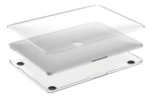 Carcasa Transparente Macbook Air De 13 + Teclado