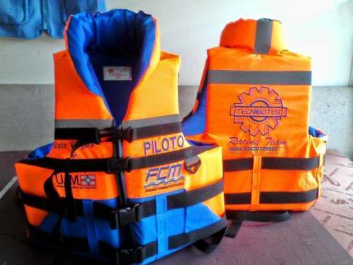 Chalecos Salvavidas, Rios,mares,yates,catamaranes,barcos