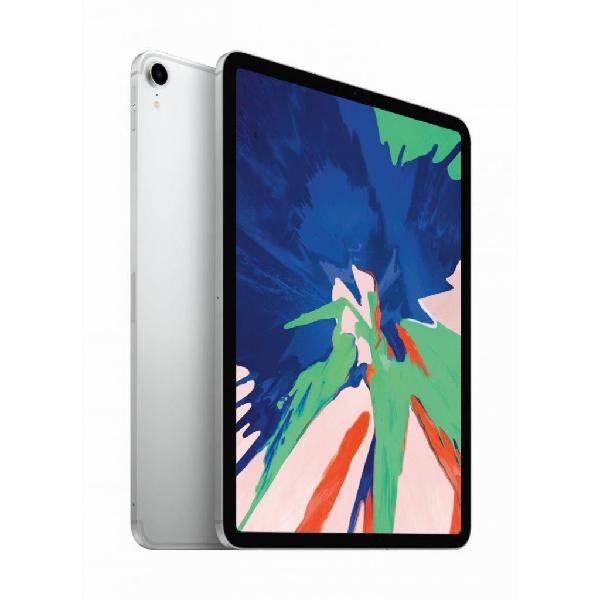 Nuevo iPad Pro 11 1tb 2019 Red Celular 4g Lte