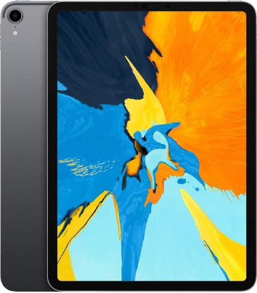 Nuevo iPad Pro 12.9 512gb 2019 Red Celular 4g Lte