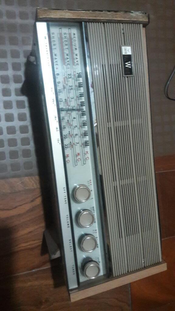 Sanyo Radio Transistor