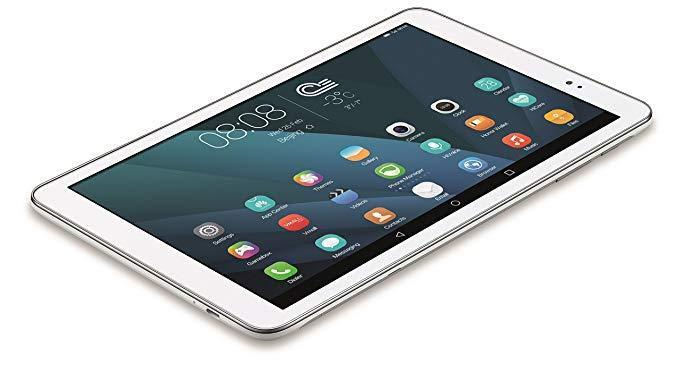 Tablet Huawei 10 Pulgadas Mediapad T1 10 A21w Wifi 4g RAM