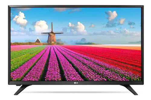 Televisor Lg 43 Full Hd Smart Tv 43lj550t