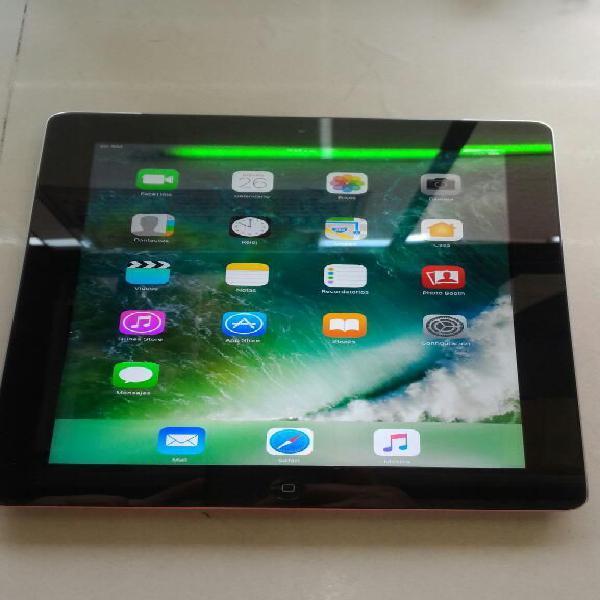 iPad 4 Generacion 16gb con Simcard