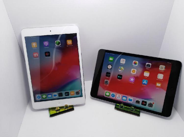 iPad Mini 2 de 64gb Wifi Pantalla Retina