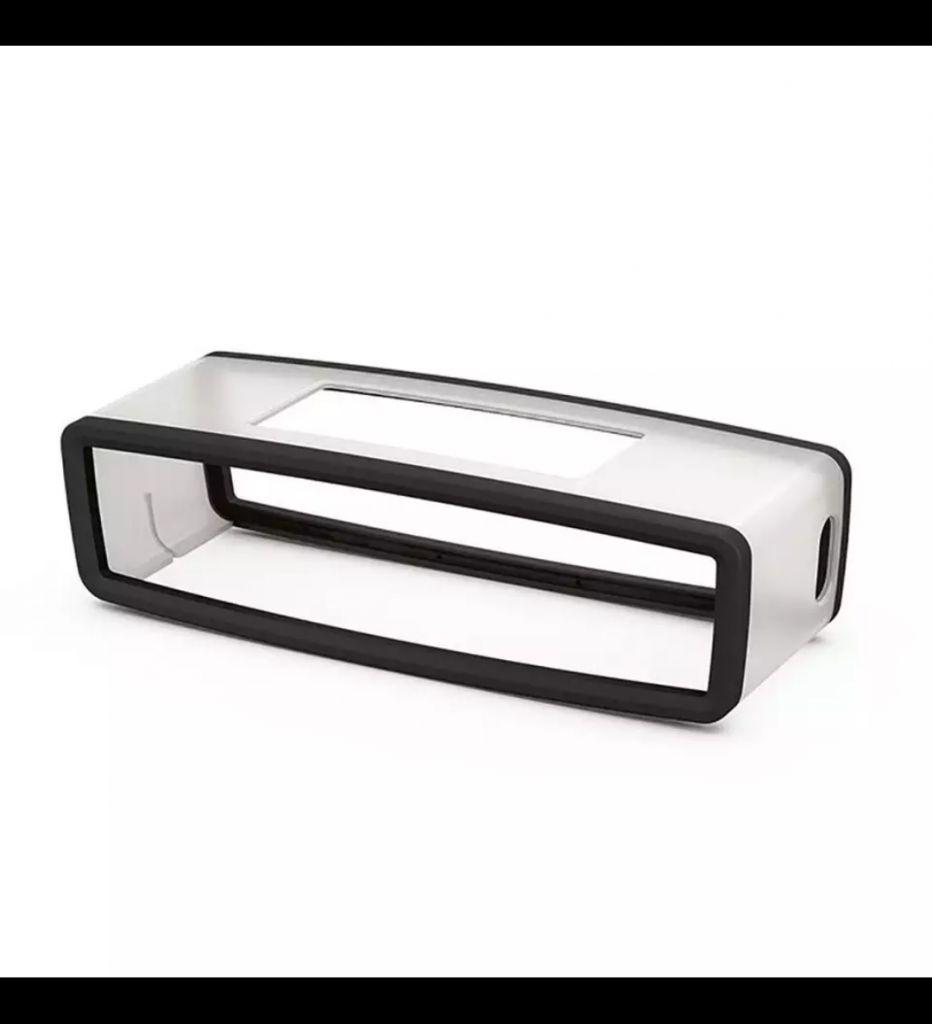 Funda de silicona suave de TPU para Altovoz Bose SoundLink