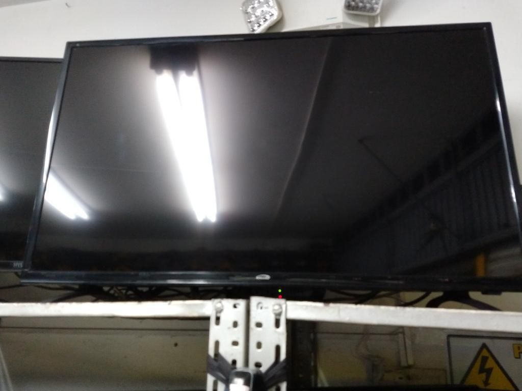 Televisor Smart Tv de 40 Pulgadas Wifi