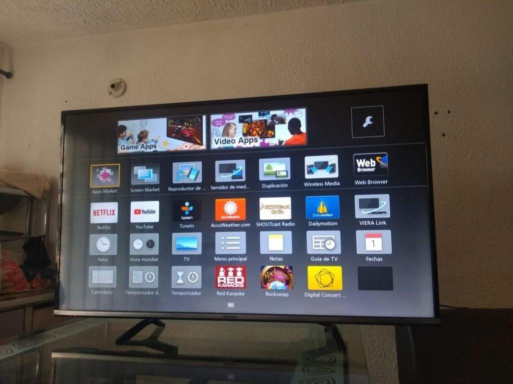 Televisor sony de 49