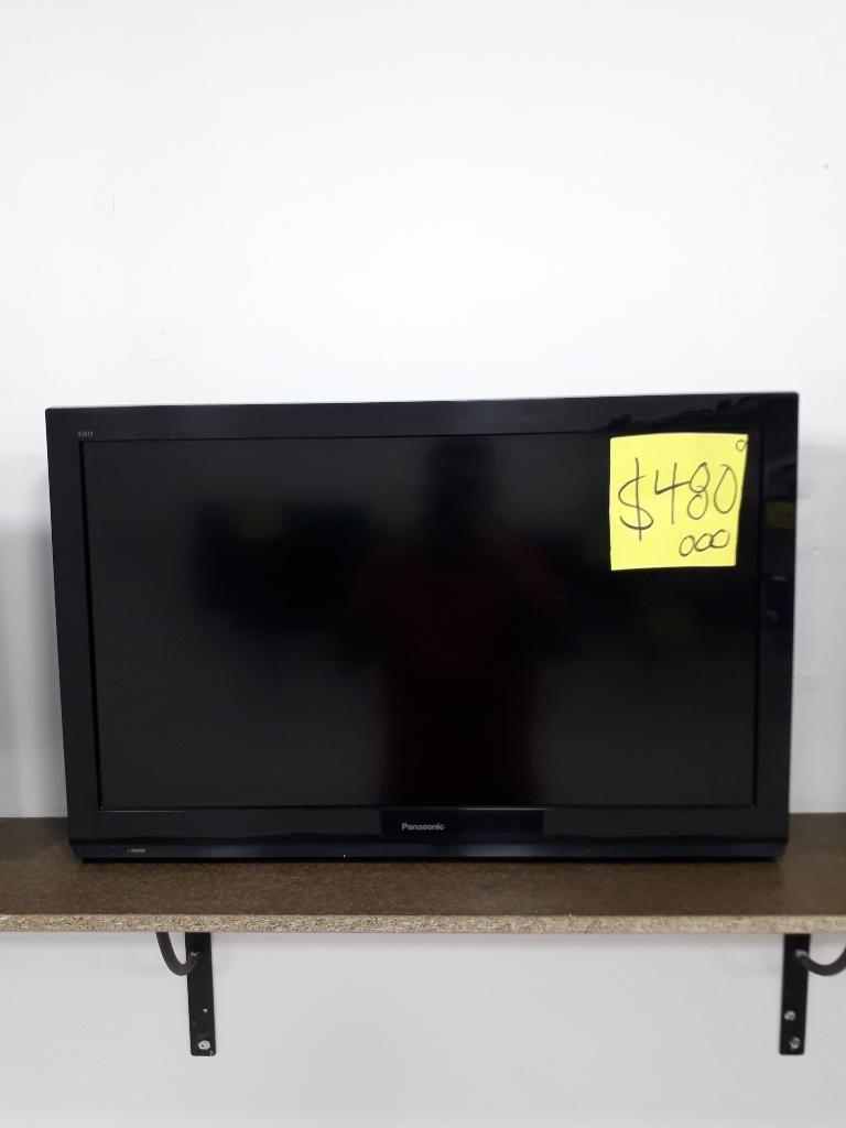 Tv Panasonic Led 32 Pulgadas Full Hd