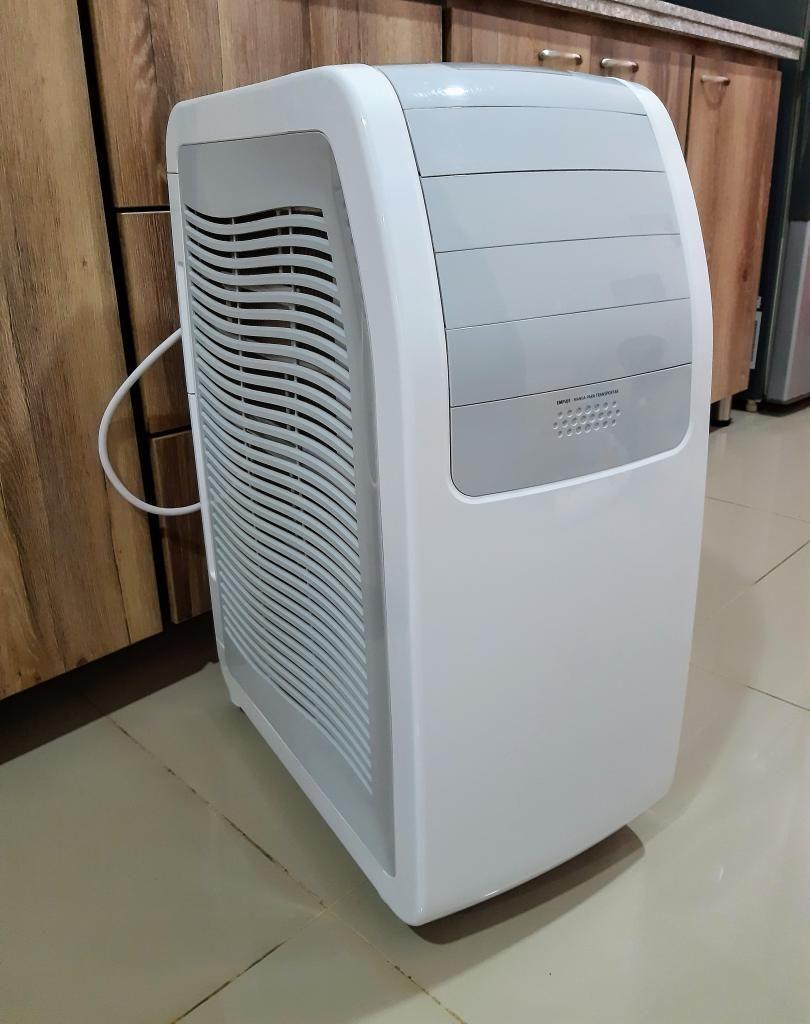 Aire Acondicionado Portátil Electrolux  Btu