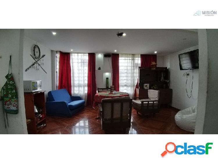 Apartamento Conjunto Residencial Halcones