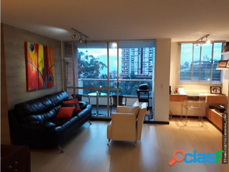 Apartamento Transversal Intermedia Envigado