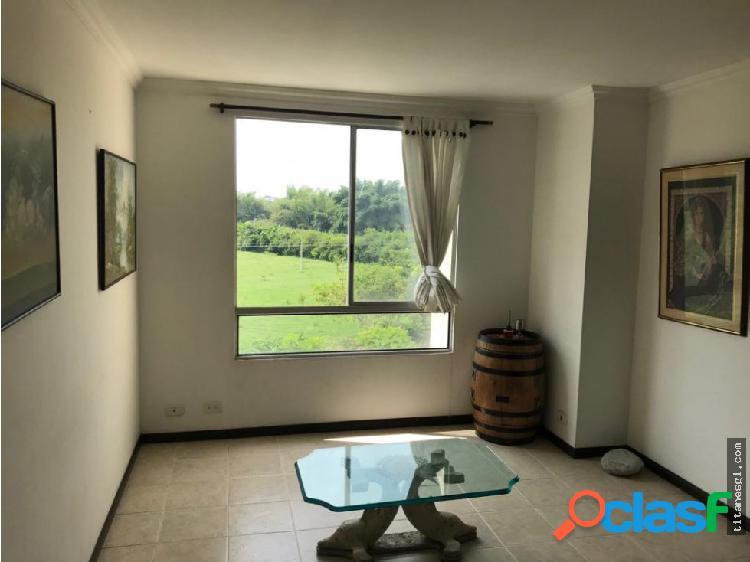 Apartamento en Valle del Lili (MIRG)