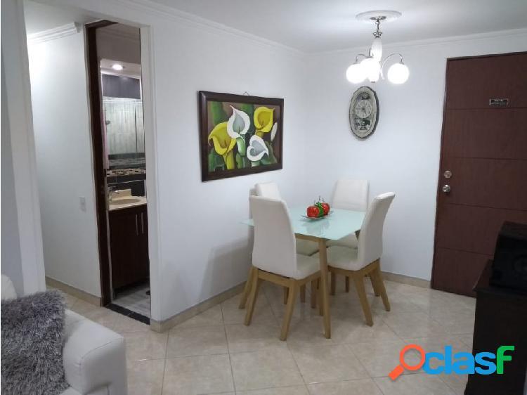 Apartamento en Venta Itagüí B. la Independencia