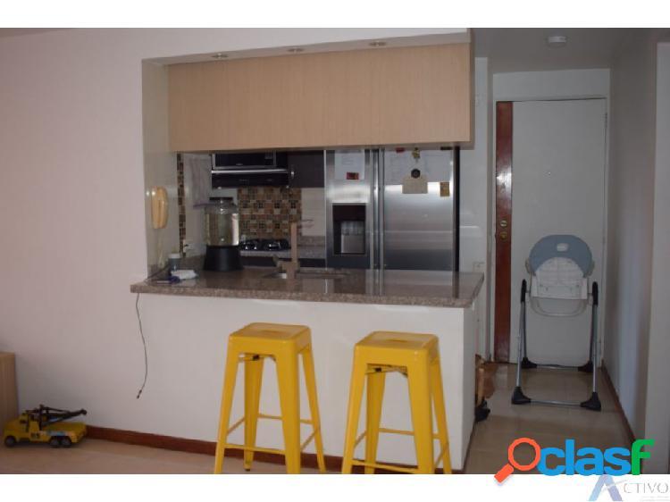 Apartamento en Venta Loma de San Julian