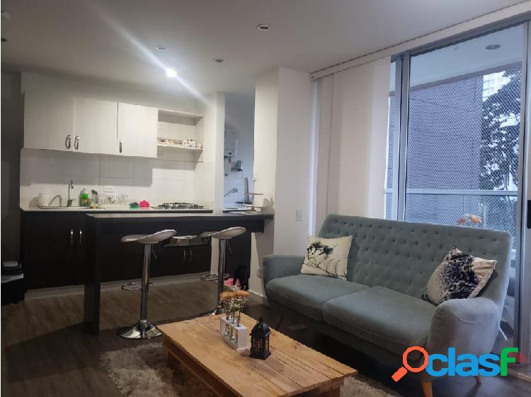 Apartamento en Venta Sudamérica La Estrella
