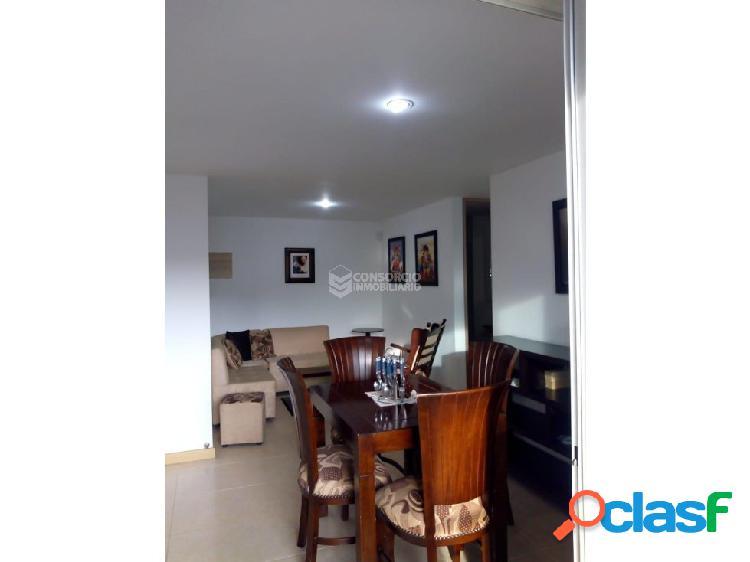 Apartamento en arriendo Loma san Jose Sabaneta