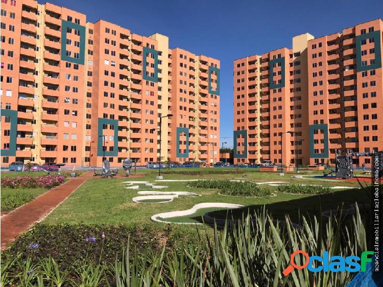 Apartamento en arriendo Madrid Conjunto Boreal