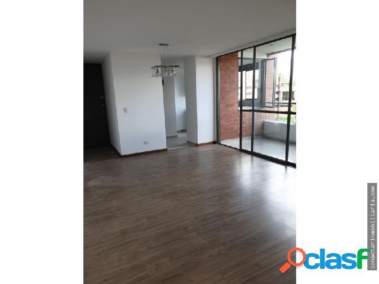 Apartamento en venta El Poblado Los Balsos