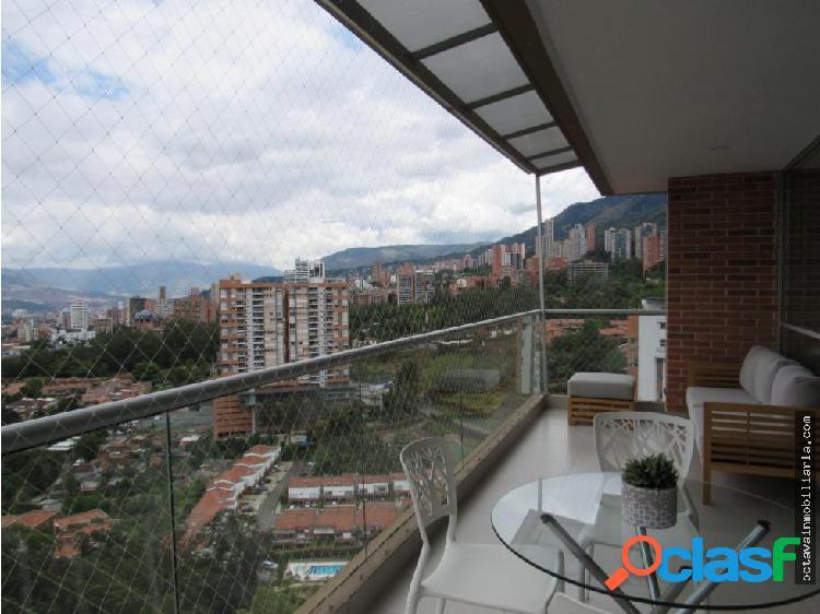 Apartamento en venta Envigado increíble vista