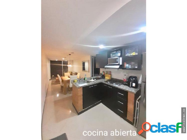 Apartamento en venta La Estrella Suramerica