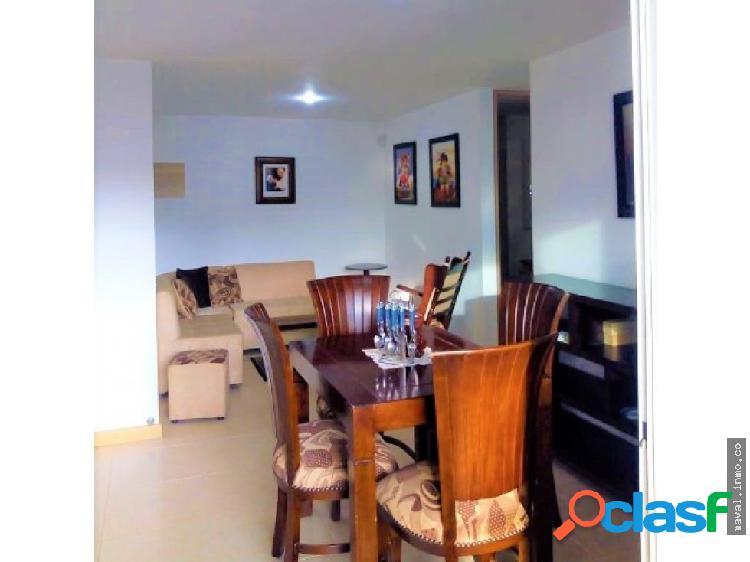Apartamento en venta, Loma San José - Sabaneta