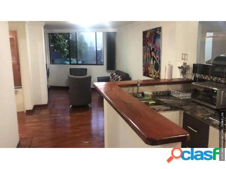 Apartamento en venta Medellín Loma de San Julián