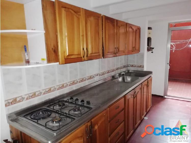 Apartamento en venta en Simon Bolivar, Itagui.