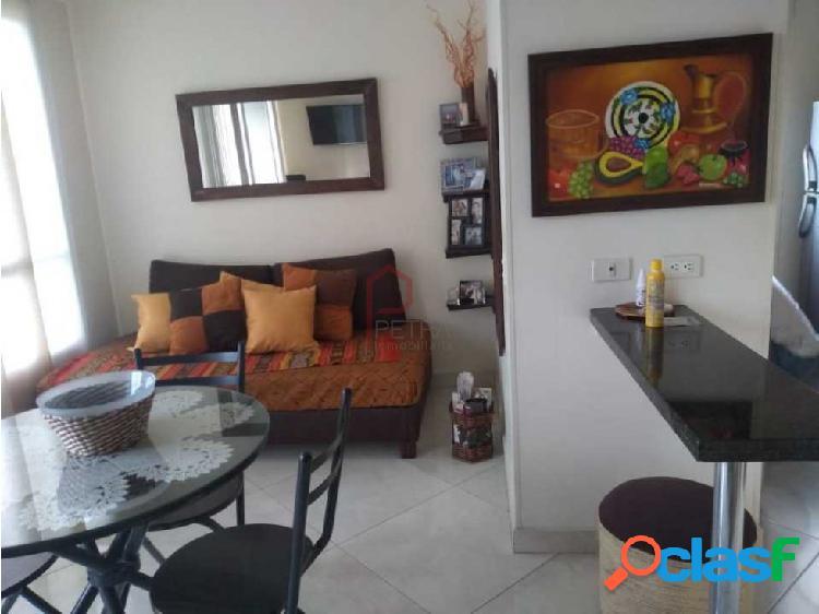 Apartamento en venta sector Calasanz, Medellin