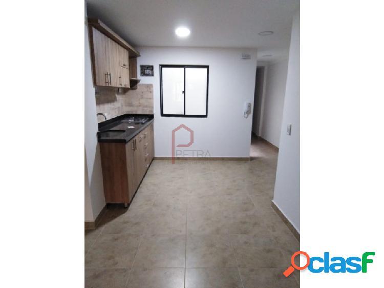 Apartamento en venta sector la America, Medellin