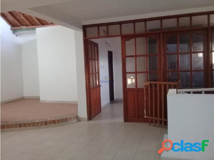 Arriendo Casa en Montería - Centro