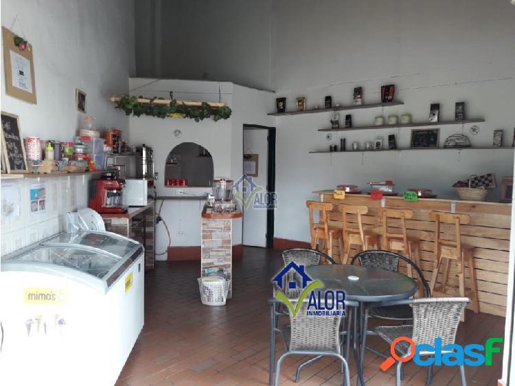 Arriendo local comercial en La Ceja