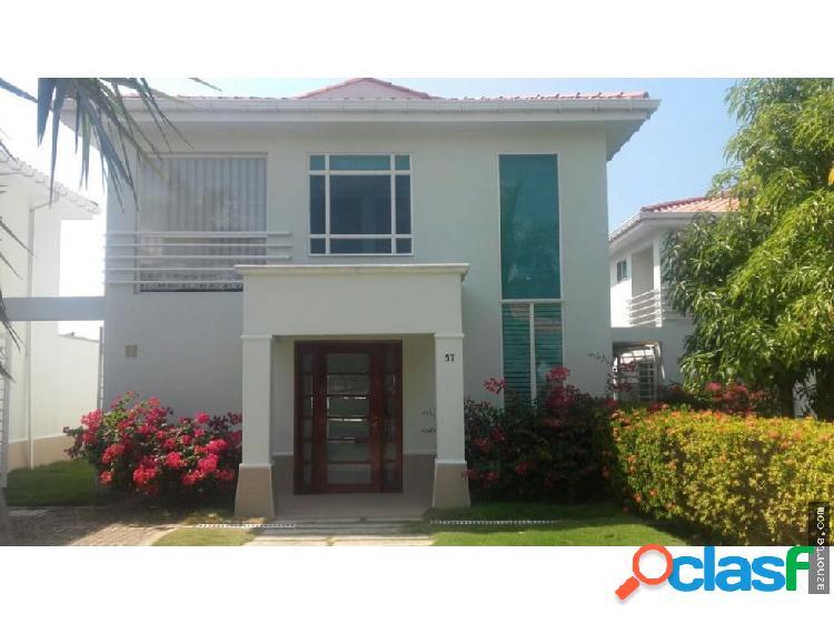 Casa del Mar / Casa de Playa / Cartagena