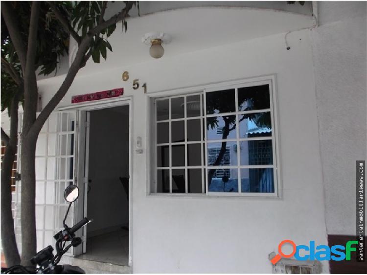 Casa en Venta La Esperanza Santa Marta
